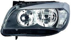 Farol Esquerdo Eletrico Bmw X1 E84 12-15