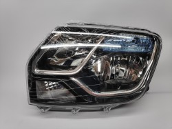 Farol Esquerdo Eletrico Dacia Duster 13-
