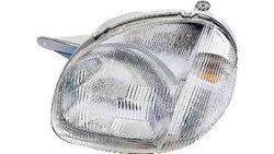Farol Esquerdo Eletrico Hyundai Atos 98-01