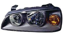 Farol Esquerdo Eletrico Hyundai Elantra / Lantra 04-06