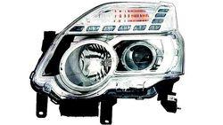 Farol Esquerdo Nissan X-Trail 11-13