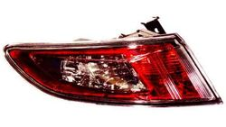 Farolim Direito Honda Civic Hatchback 5P 09-12