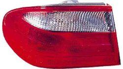 Farolim Direito Mercedes W210 E Class Berlina 99-02