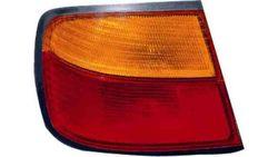 Farolim Direito Nissan Primera P11 4P 96-99 Laranja-Vermelho