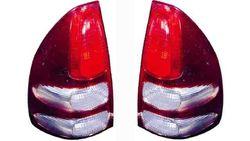Farolim Direito Toyota Land Cruiser Fj120 03-08