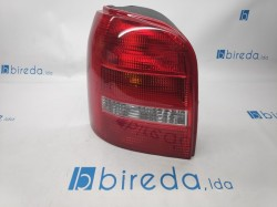 Farolim Esquerdo Audi A4 99-00 Avant