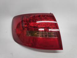 Farolim Esquerdo Led Audi A6 Avant 04-08