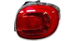 Farolim Esquerdo Led Fiat 500 L 12-