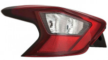 Farolim Esquerdo Nissan Micra K14 17-