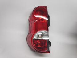 Farolim Esquerdo Nissan Nv200 10-