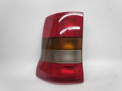 Farolim Esquerdo Opel Astra F Caravan 94-98