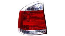 Farolim Esquerdo Opel Vectra C 4 / 5P 02-05 Branco-Vermelho