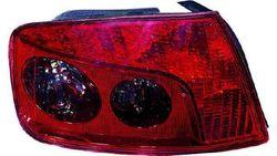 Farolim Esquerdo Peugeot 407 Berlina 4P 04-09