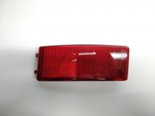 Farolim Esquerdo Refletor Vermelho Ford Focus C-Max 07-10
