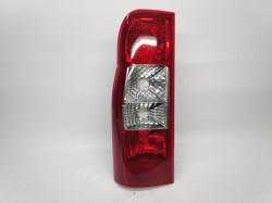 Farolim Esquerdo S/ Porta-Lampadas Branco-Vermelho Ford Transit 06-14