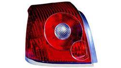 Farolim Esquerdo Toyota Avensis Sedan 4P 06-08