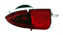 Farolim Para-Choques Tras Esquerdo Opel Corsa C 03-06