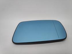 Vidro Espelho Direito Azul Bmw Serie 7 E65-E68 01-08