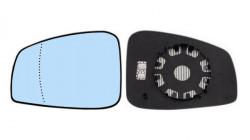 Vidro Espelho Direito Renault Laguna III 07- Azul Termico