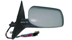 Espelho Esquerdo Rebativel Azul 5 Pinos Bmw S5 E60 / E61 | 03-10