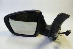 Espelho Retrovisor Esquerdo Electrico Renault Espace V 15 - 19