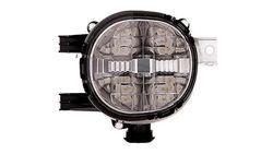 Farol de Nevoeiro Esquerdo Luz Diurna Led Volvo C30 10-
