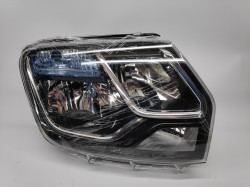 Farol Direito Eletrico Dacia Duster 13-