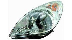 Farol Direito Eletrico Hyundai I20 09-12