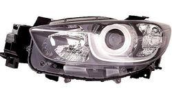 Farol Direito Manual Mazda Cx-5 12-
