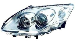 Farol Direito Renault Laguna III 07-11