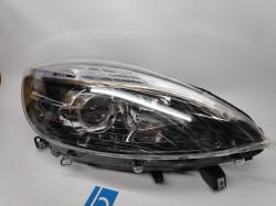 Farol Direito Renault Scenic III 12-