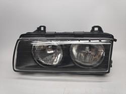 Farol Esquerdo Bmw Serie 3 E36 90-99