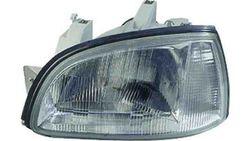Farol Esquerdo Manual Renault Clio I 96-98