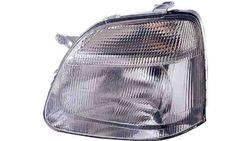 Farol Esquerdo Opel Agila 00-02