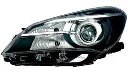 Farol Esquerdo Toyota Yaris 5P 14-