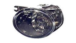 Farol Nevoeiro Direito Audi A6 01-04