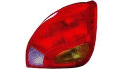 Farolim Direito Mazda 121 96-00