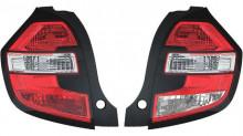 Farolim Direito Renault Twingo III 14-19