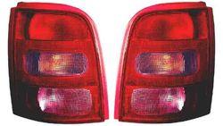 Farolim Direito Rosa Nissan Micra K11 00-02