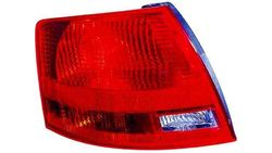 Farolim Esquerdo Audi A4 04-07 Avant