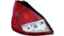Farolim Esquerdo Ford Fiesta Vi 13-18