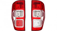 Farolim Esquerdo Ford Ranger 11-15
