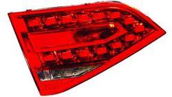 Farolim Esquerdo Led Audi A4 08-11 Mala