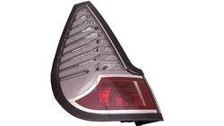 Farolim Esquerdo Renault Scenic III 12-