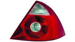 Farolim Esquerdo S/ Porta-Lampadas Branco-Vermelho Ford Mondeo III 4 / 5P 03-05