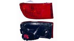 Farolim Para-Choques Tras Esquerdo S/ Porta-Lampada Toyota Land Cruiser Fj120 03-08