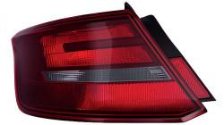 Farolim Tras Esquerdo Fumado Audi A3 SportBack 5P 12-
