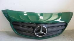 Grelha Para Choques Mercedes-Benz Citan Combi (415) | 12 - Verde