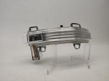 Pisca Espelho Esquerdo VW Crafter 17-