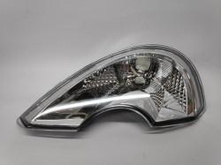 Pisca Esquerdo Renault Modus 04-08